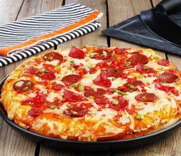 Nefis Karışık Pizza Tarifi